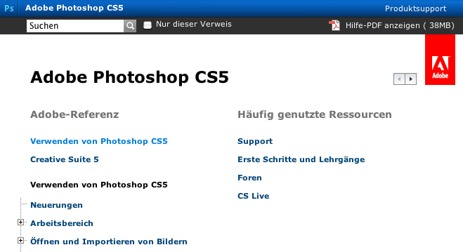 photoshop cs5 the missing manual pdf
